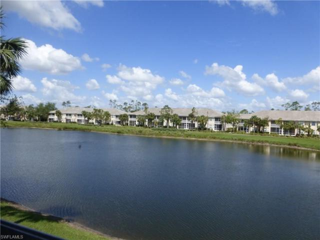 3940 Loblolly Bay #207 Dr 2-207, Naples, FL 34114 (MLS #217060685) :: The New Home Spot, Inc.