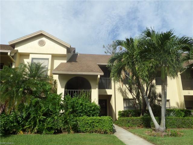 194 Fox Glen Dr 2-194, Naples, FL 34104 (MLS #217060734) :: The New Home Spot, Inc.