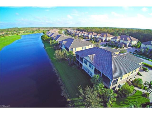 9545 Ironstone Ter #101, Naples, FL 34120 (MLS #217060759) :: The New Home Spot, Inc.