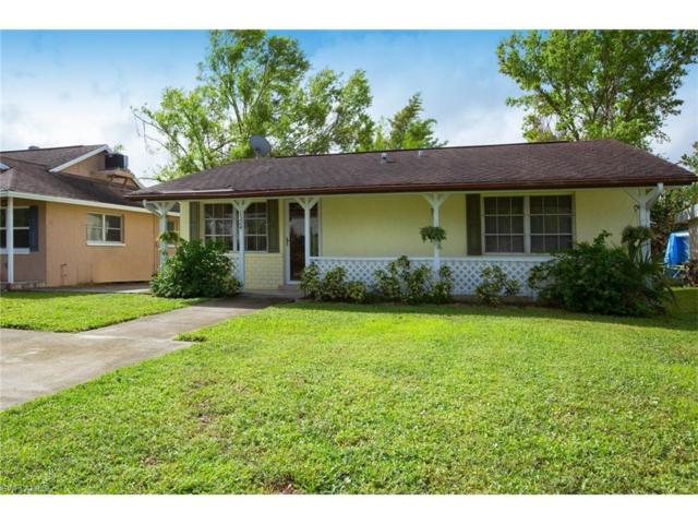 1324 Highlands Dr, Naples, FL 34103 (MLS #217060801) :: The New Home Spot, Inc.