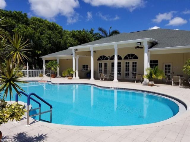 27119 Matheson Ave #101, Bonita Springs, FL 34135 (MLS #217060829) :: The New Home Spot, Inc.