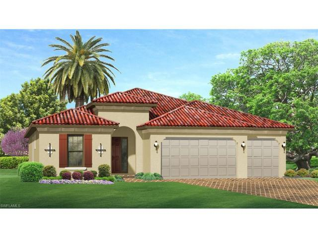 8705 Westwood Oaks Pl, Fort Myers, FL 33908 (MLS #217060854) :: The New Home Spot, Inc.