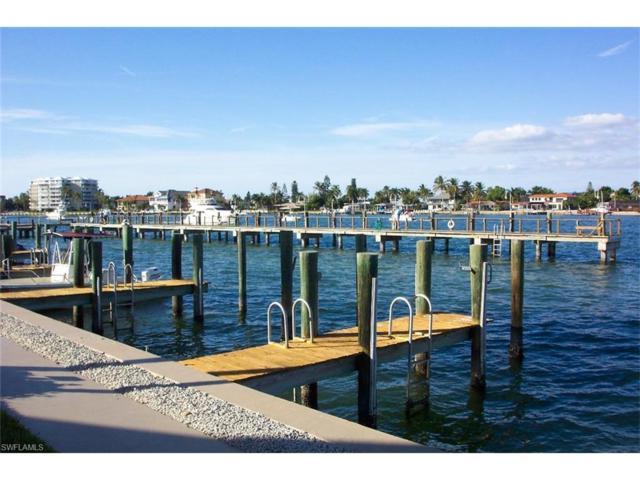 1215 Edington Pl A2, Marco Island, FL 34145 (MLS #217060865) :: The New Home Spot, Inc.