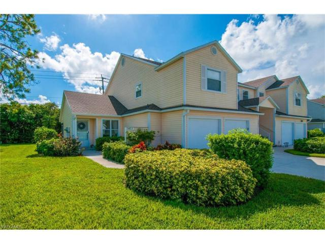1542 Trafalgar Ln D-101, Naples, FL 34116 (MLS #217060888) :: The New Home Spot, Inc.