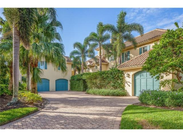 211 Cheshire Way, Naples, FL 34110 (MLS #217060982) :: The New Home Spot, Inc.