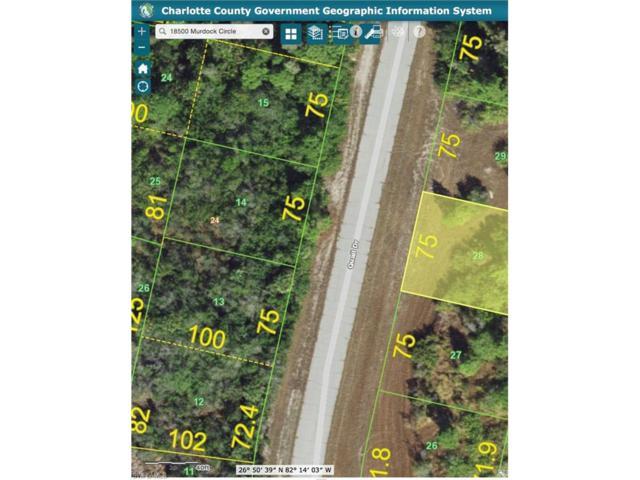 12496 Quail Dr, Placida, FL 33946 (MLS #217061093) :: The New Home Spot, Inc.
