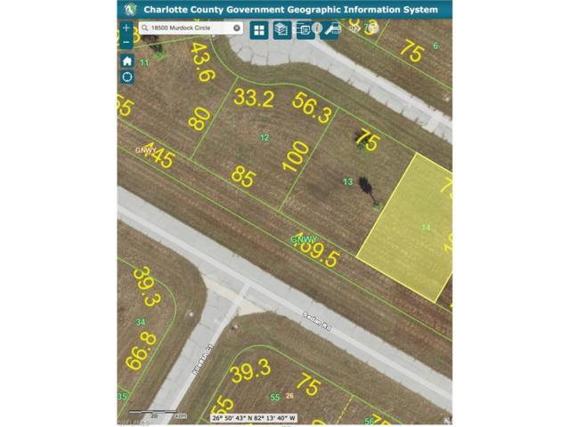 13375 Alewife Ln, Placida, FL 33946 (MLS #217061108) :: The New Home Spot, Inc.