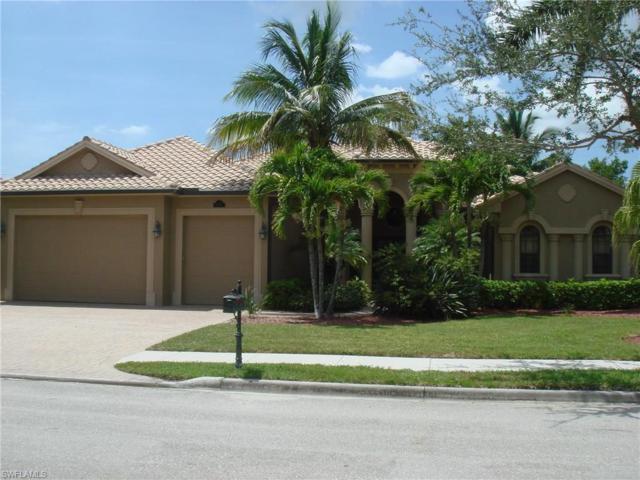 14636 Beaufort Cir, Naples, FL 34119 (MLS #217061178) :: The New Home Spot, Inc.
