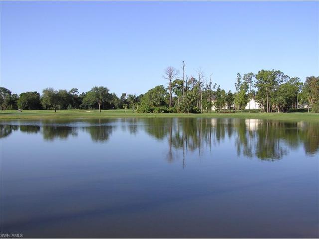 460 Fox Haven Dr #1108, Naples, FL 34104 (MLS #217061199) :: The New Home Spot, Inc.