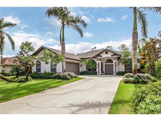 6762 Buckingham Ct, Naples, FL 34104 (MLS #217061205) :: The New Home Spot, Inc.