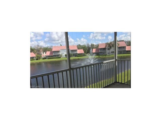590 Windsor Sq #201, Naples, FL 34104 (MLS #217061210) :: The New Home Spot, Inc.