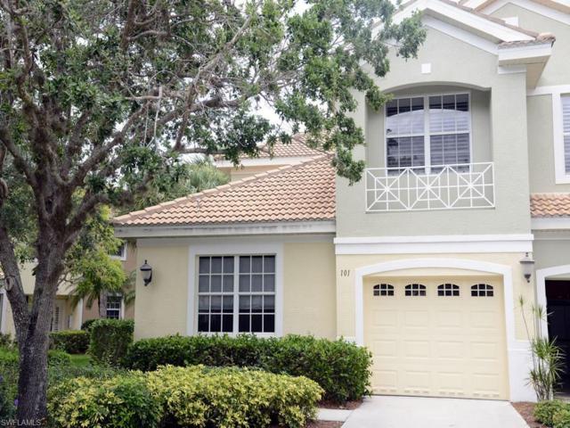 1670 Winding Oaks Way #101, Naples, FL 34109 (MLS #217061225) :: The New Home Spot, Inc.