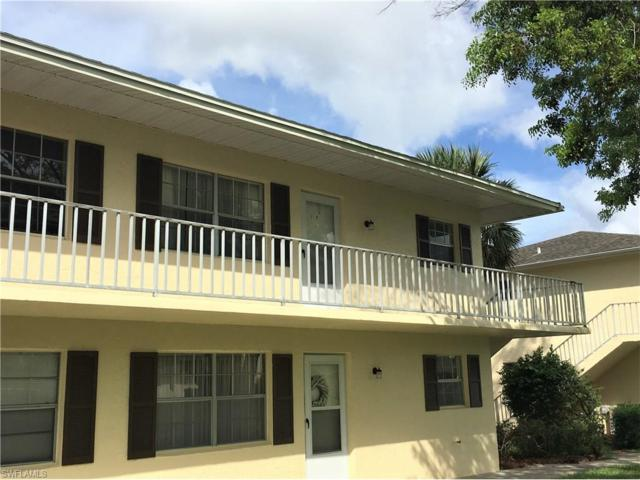 3325 Airport Pulling Rd N I8, Naples, FL 34105 (MLS #217061300) :: The New Home Spot, Inc.