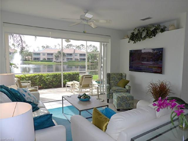6265 Wilshire Pines Cir #1101, Naples, FL 34109 (MLS #217061306) :: The New Home Spot, Inc.