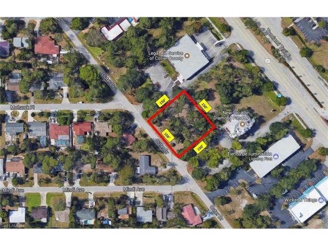 Outer Dr, Naples, FL 34112 (MLS #217061335) :: The New Home Spot, Inc.