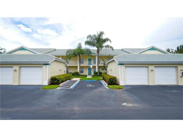 4985 Sandra Bay Dr 8-205, Naples, FL 34109 (MLS #217061355) :: The New Home Spot, Inc.