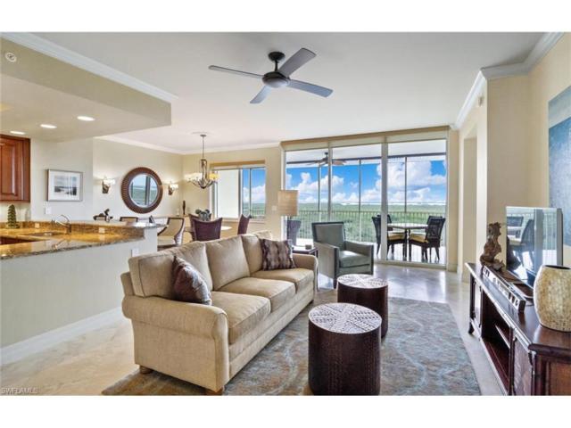 4751 West Bay Blvd #802, Estero, FL 33928 (MLS #217061389) :: The New Home Spot, Inc.