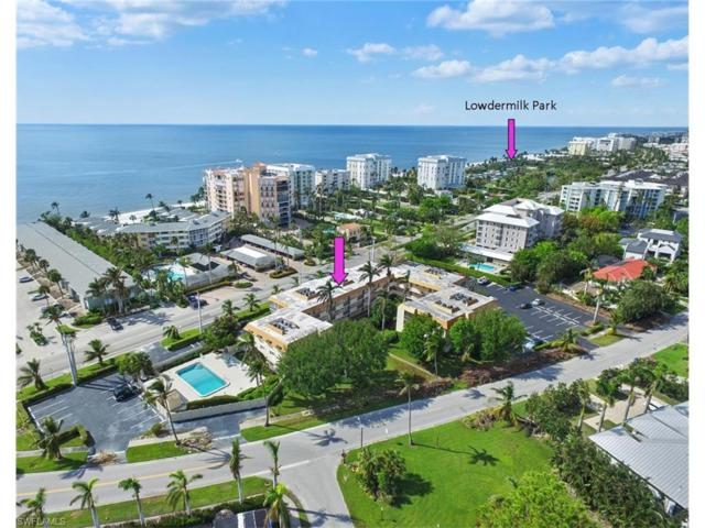 1100 Gulf Shore Blvd N #305, Naples, FL 34102 (#217061438) :: Naples Luxury Real Estate Group, LLC.