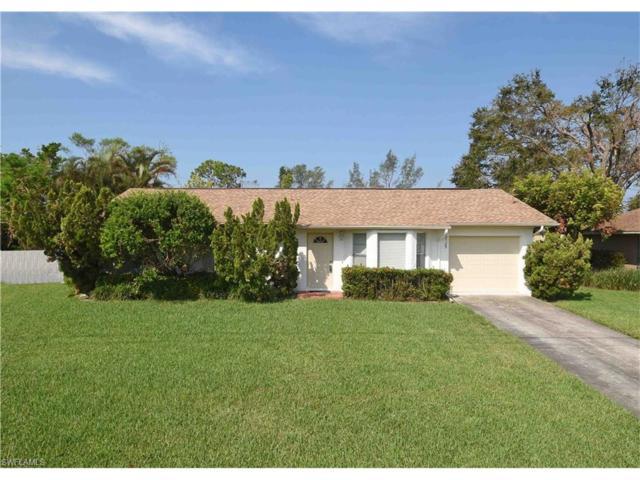 3125 43rd St SW, Naples, FL 34116 (MLS #217061489) :: The New Home Spot, Inc.