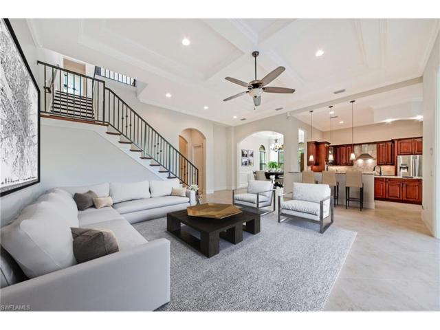 2832 Coco Lakes Dr, Naples, FL 34105 (MLS #217061497) :: The New Home Spot, Inc.