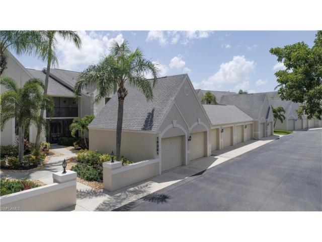 16301 Kelly Woods Dr #202, Fort Myers, FL 33908 (MLS #217061518) :: The New Home Spot, Inc.