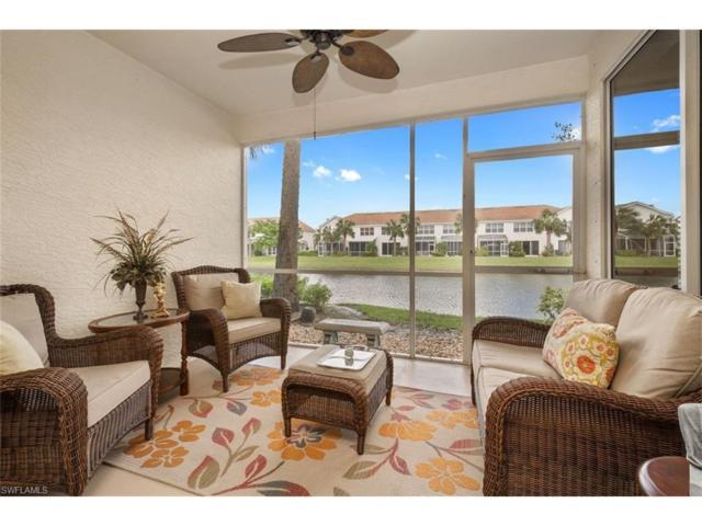 1300 Henley St #1806, Naples, FL 34105 (MLS #217061589) :: The New Home Spot, Inc.