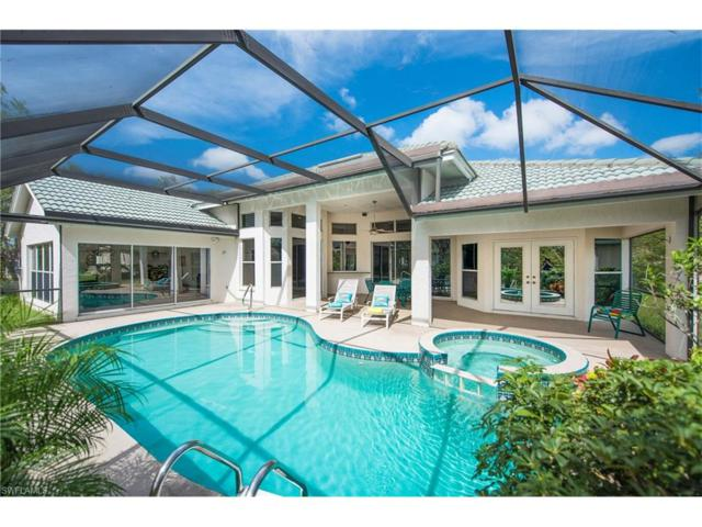 6965 Mill Run Cir, Naples, FL 34109 (MLS #217061645) :: The New Home Spot, Inc.