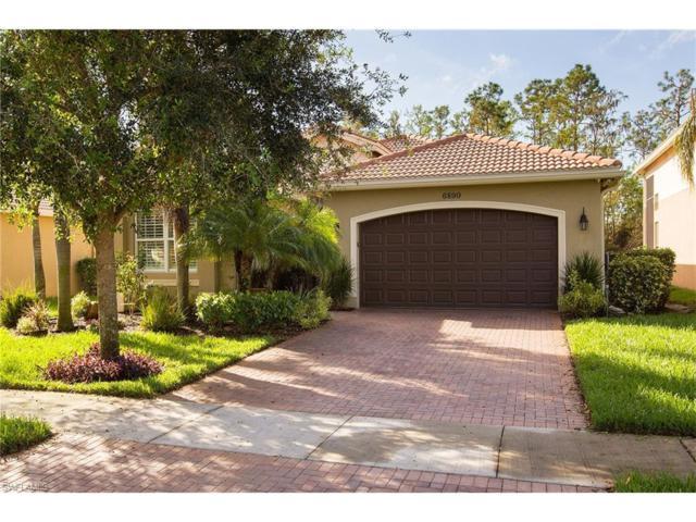 6890 Del Mar Ter, Naples, FL 34105 (MLS #217061732) :: The New Home Spot, Inc.