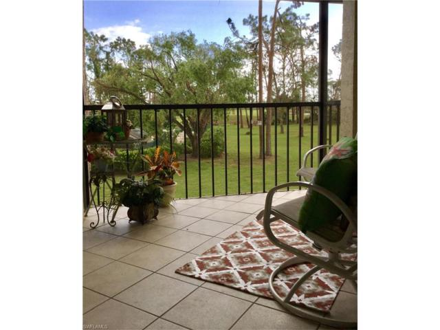 5809 Rattlesnake Hammock Rd #202, Naples, FL 34113 (MLS #217061797) :: The New Home Spot, Inc.