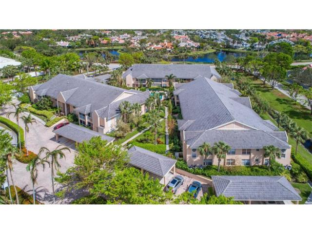 5633 Turtle Bay Dr #37, Naples, FL 34108 (#217061881) :: Naples Luxury Real Estate Group, LLC.