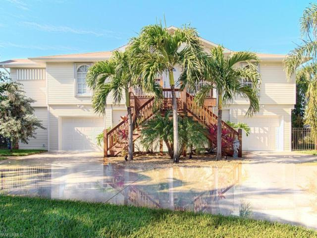121 Sand Dollar Dr, Fort Myers Beach, FL 33931 (#217061933) :: Equity Realty