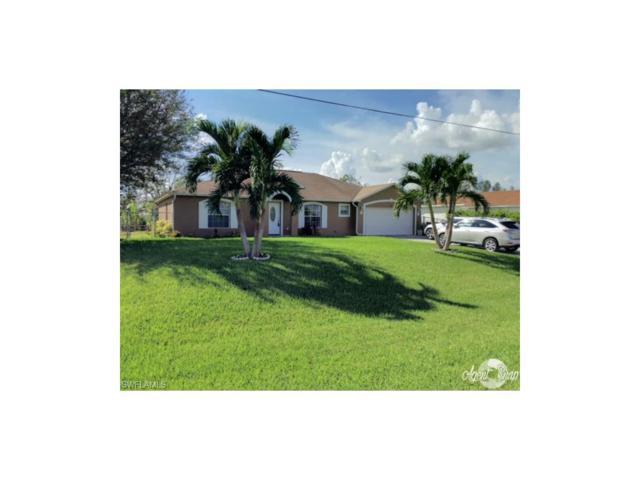 2827 47th St SW, Naples, FL 34116 (MLS #217061934) :: The New Home Spot, Inc.