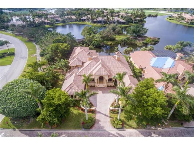 1610 Chinaberry Way, Naples, FL 34105 (#217061945) :: Naples Luxury Real Estate Group, LLC.
