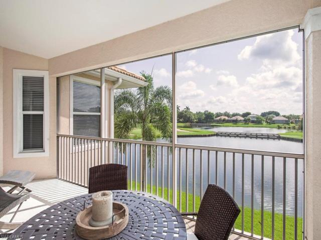 28605 San Lucas Ln #202, Bonita Springs, FL 34135 (MLS #217061954) :: The New Home Spot, Inc.