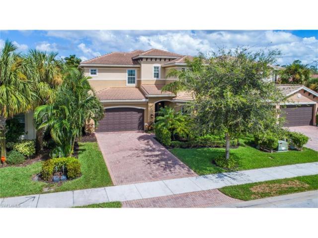 6717 Marbella Ln, Naples, FL 34105 (MLS #217061967) :: The New Home Spot, Inc.