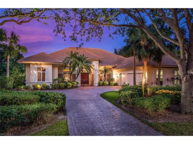 1017 Barcarmil Way, Naples, FL 34110 (#217062011) :: Naples Luxury Real Estate Group, LLC.