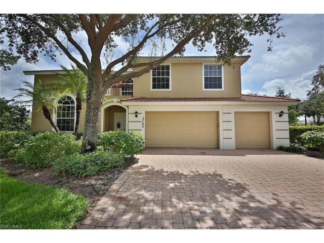 3765 Baldwin Ln, Naples, FL 34116 (MLS #217062056) :: The New Home Spot, Inc.