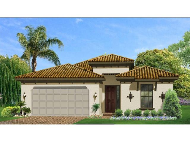 3196 Royal Gardens Ave, Fort Myers, FL 33916 (MLS #217062147) :: The New Home Spot, Inc.