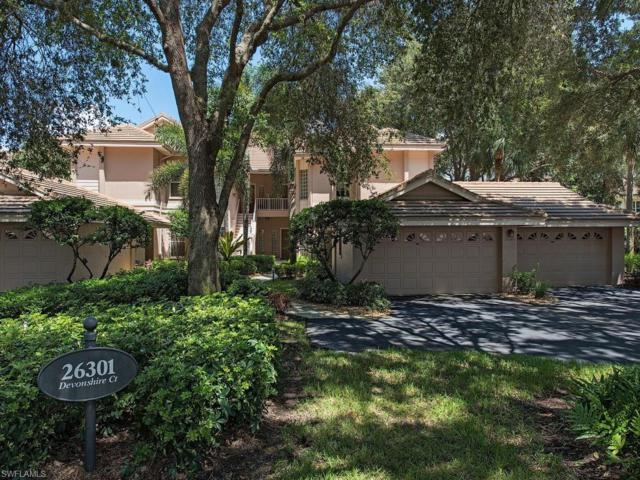 26301 Devonshire Ct #202, Bonita Springs, FL 34134 (MLS #217062186) :: The New Home Spot, Inc.