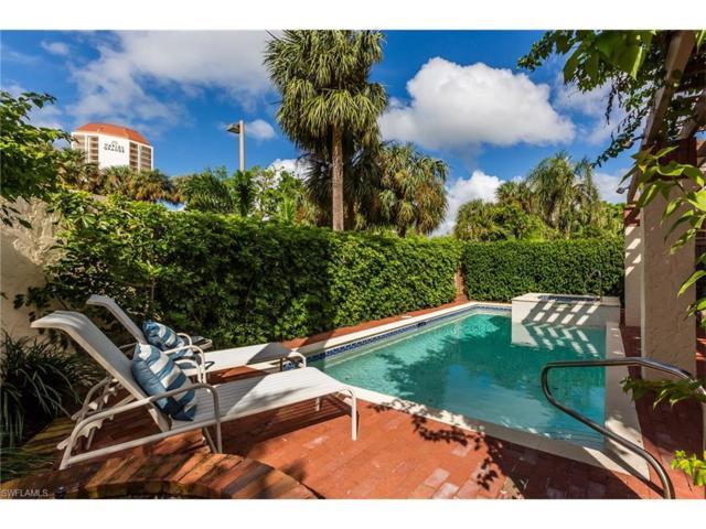 501 Bay Villas Ln, Naples, FL 34108 (MLS #217062209) :: The New Home Spot, Inc.