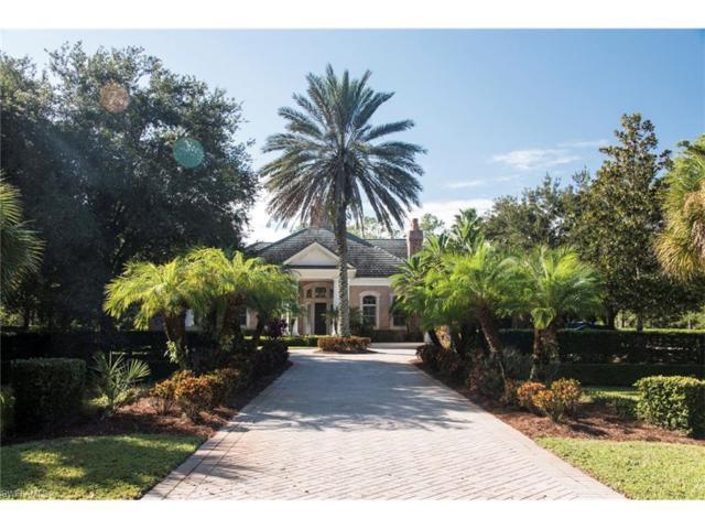 4441 Club Estates Dr, Naples, FL 34112 (MLS #217062222) :: The New Home Spot, Inc.