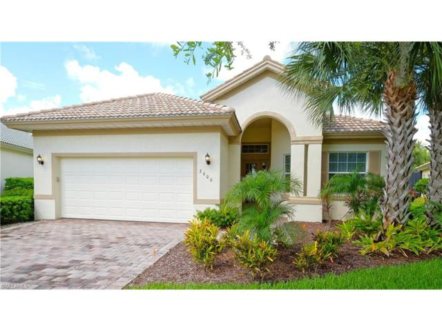 3600 Lakeview Isle Ct, Fort Myers, FL 33905 (MLS #217062259) :: The New Home Spot, Inc.