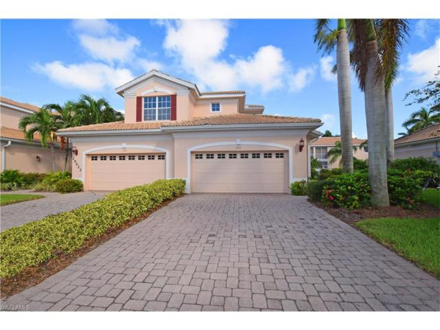 28622 San Lucas Ln #202, Bonita Springs, FL 34135 (MLS #217062296) :: The New Home Spot, Inc.