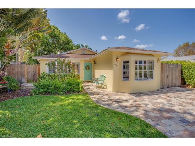 772 104th Ave N, Naples, FL 34108 (MLS #217062343) :: The New Home Spot, Inc.
