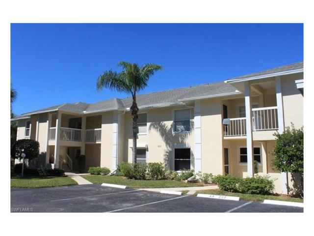 629 Squire Ct #204, Naples, FL 34104 (MLS #217062352) :: The New Home Spot, Inc.