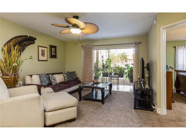 8290 Ibis Club Ln #909, Naples, FL 34104 (MLS #217062442) :: The New Home Spot, Inc.