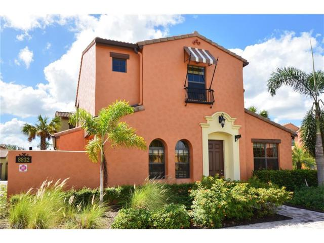 8832 Oliveria St #9501, Fort Myers, FL 33912 (MLS #217062446) :: The New Home Spot, Inc.