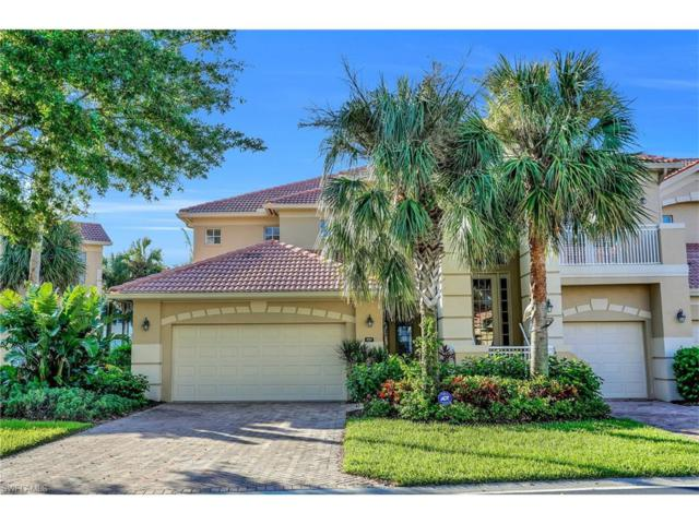 9553 Cypress Hammock Cir #101, Estero, FL 34135 (MLS #217062467) :: Keller Williams Elite Realty / The Michael Jackson Team