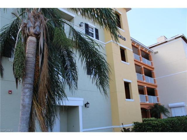 4420 Botanical Place Cir #103, Naples, FL 34112 (MLS #217062531) :: The New Home Spot, Inc.