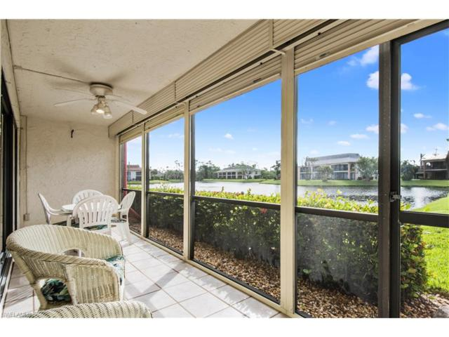 326 Charlemagne Blvd I-102, Naples, FL 34112 (MLS #217062614) :: The New Home Spot, Inc.